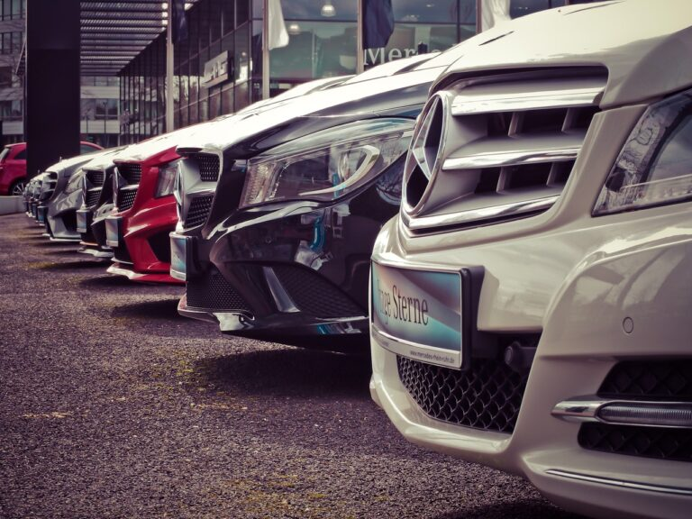 Our Cars Stock